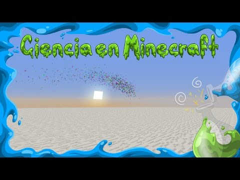 Ciencia en Minecraft. Flechas de Slowness IV en Survival!!!!