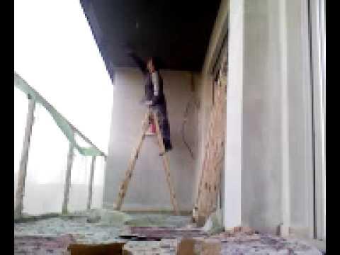 Fasada Zagladjena Siti Park 3 - Toma Daniel Linea -  Serbia Novi Sad Mob 064-144-20-69.3gp
