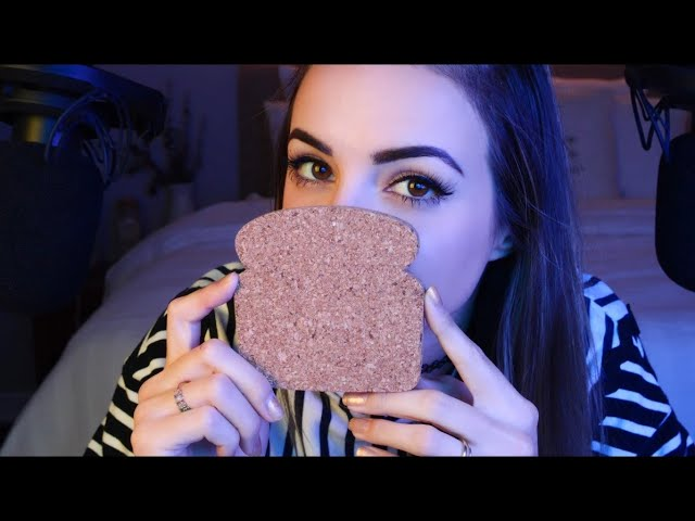ASMR Toaster Coaster ONLY! | Tapping & Scratching thumbnail