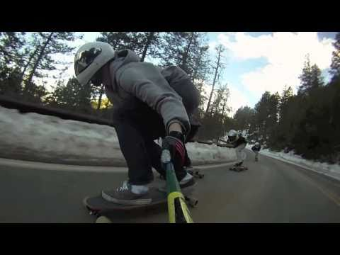Gnar Downhill