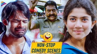 Latest Non Stop Full Length Jabardasth Comedy Scenes | Sai Pallavi | 2019 Latest Telugu Movie