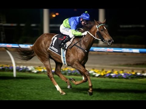 CHAMPAGNE STAKES-26SEP MOONEE VALLEY