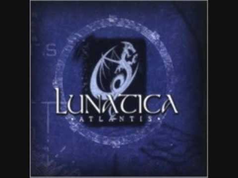 Lunatica - Garden of Delight