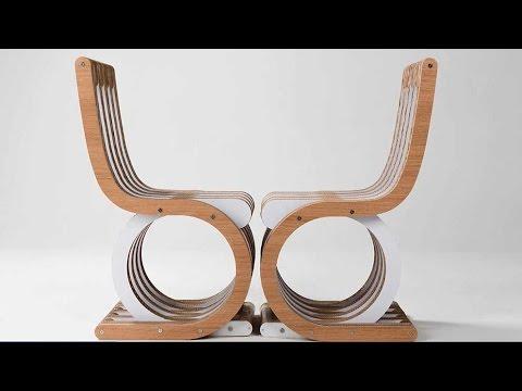 Interview to designer Giorgio Caporaso by Comieco