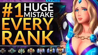 The #1 Thing YOU DO WRONG at EVERY RANK - Fix this and GAIN MMR FAST - Dota 2 Pro Guide