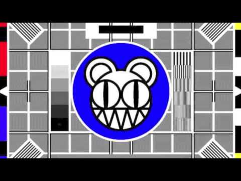 Radiohead - Videotape (2006 Bonnaroo Version, Soundboard)