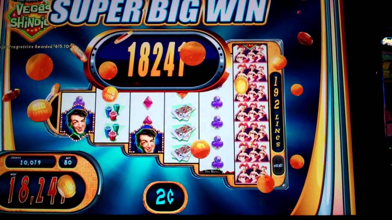 dean martin slot machine free play