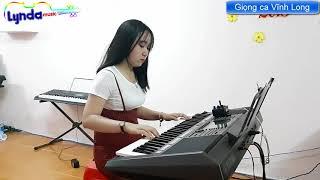 Nhạc phim Thần Thoại - Hân Hân đàn Organ
