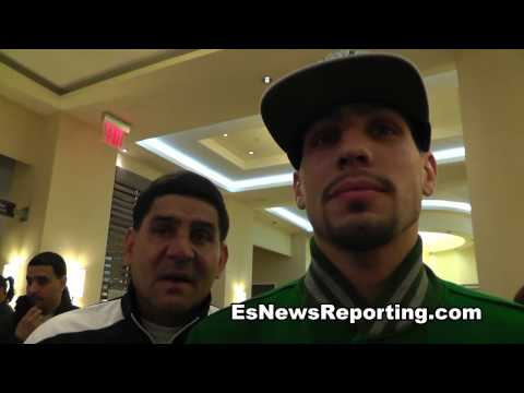 Danny Garcia vs Lucas Matthysse a great fight - EsNews Boxing Image 1