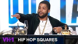 Download Lagu O'Shea Jackson Jr. Is Quizzed On Ice Cube's Music Career | Hip Hop Squares Gratis STAFABAND