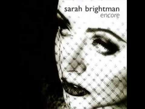 Sarah Brightman - If I Ever Fall In Love Again