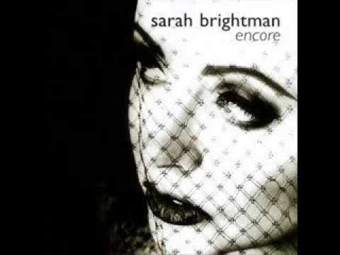 Sarah Brightman - If I Ever Fall In Love Again