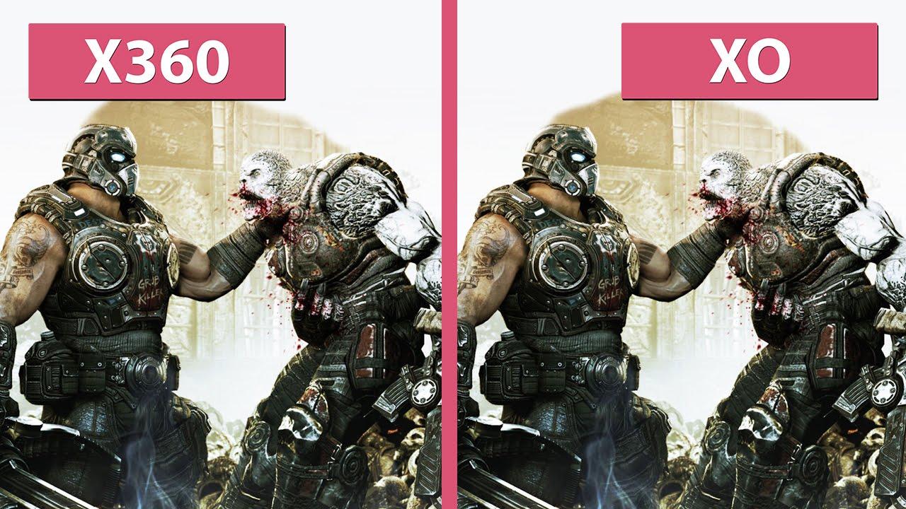 Xbox One Screenshot Xbox One Screenshots Graphics