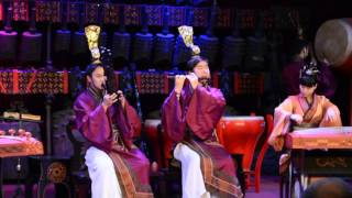 Hubei Chime Bells Orchestra