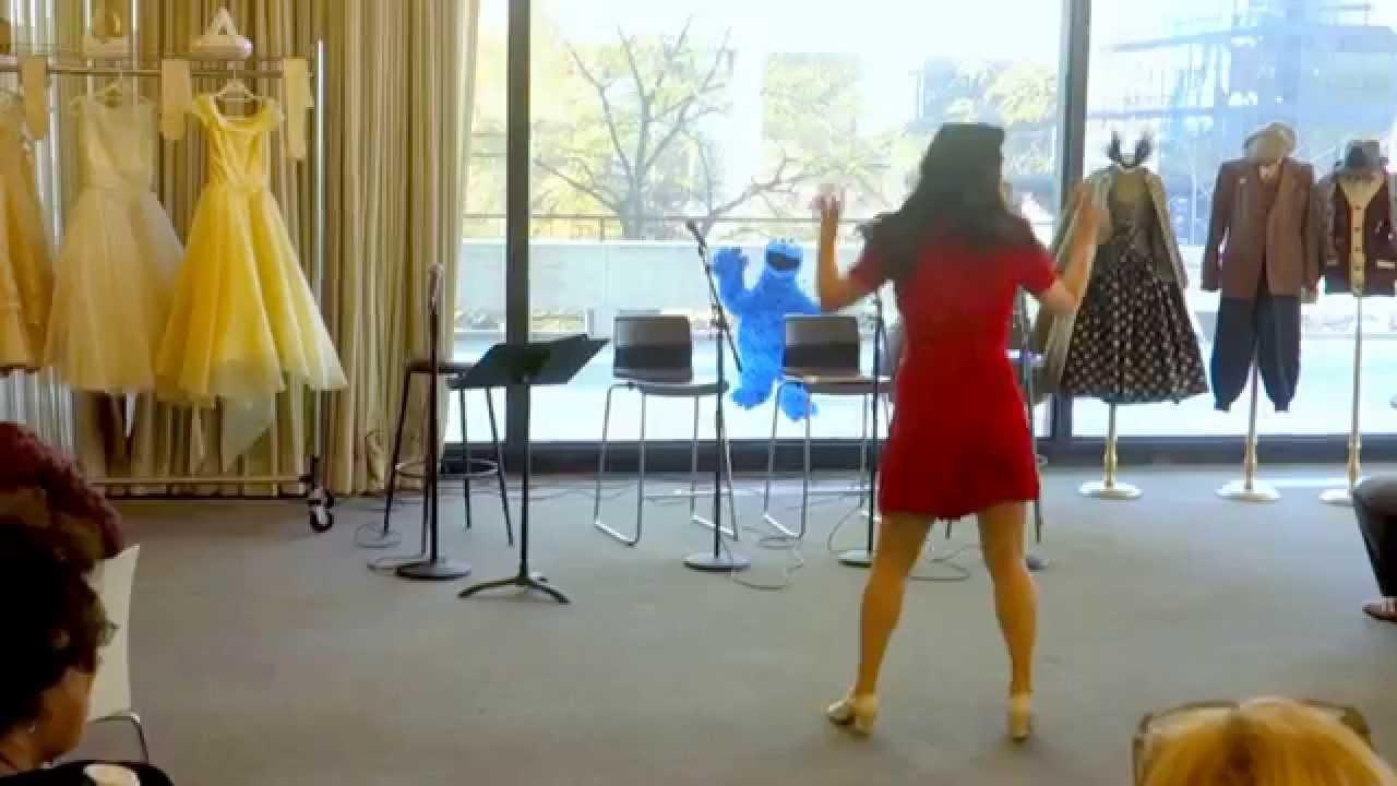 stina dallons isaksen s jazz demo at new york