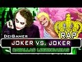 JOKER VS. JOKER | BATALLAS LEGENDARIAS RAP