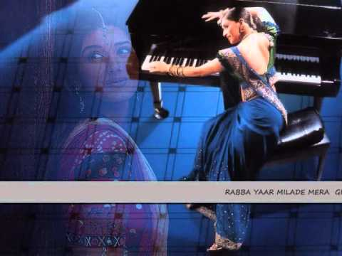 Rabba Yaar Milade Mera 2009 **ghulam Ali ** video