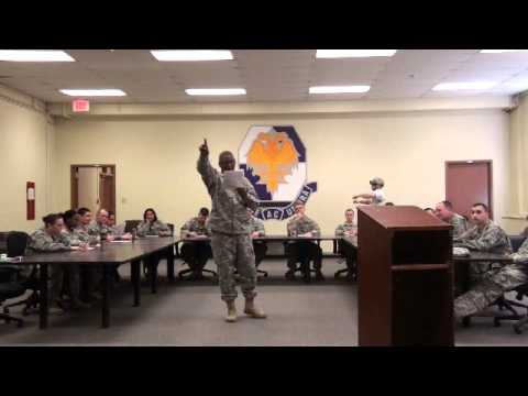 84th Civil Affairs Harlem Shake