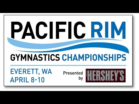 2016 Pacific Rim Championships Women's Team Final - NBC Broadcast