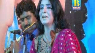Kadhan sumanhdo huaen (Ali sher Gabole) Samina Gudi