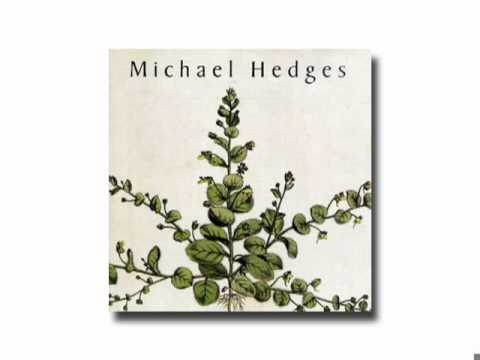 Michael Hedges - The Jealous Tunnel