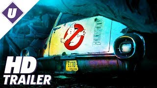 Ghostbusters (2020) - Official Teaser Trailer | Jason Reitman