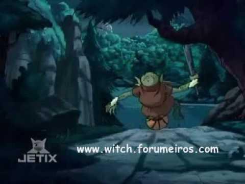 witch 2 cap 07 o lixo parte 03
