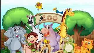 Visit the Zoo Trailer