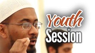 Youth Session – Kamal El Mekki