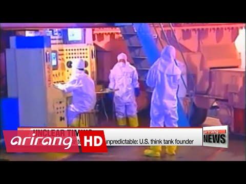 North Korea's nuclear test timing unpredictable: U.S. think tank