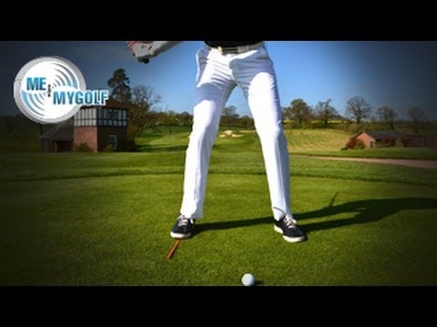 CONTROL AND ROLL DRILL TO PURE YOUR GOLF IRONS