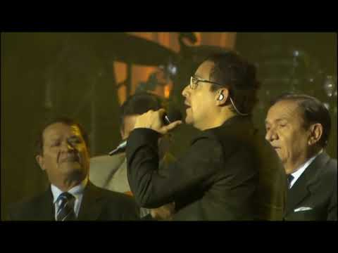 Romance de mi Destino (Con Toda El Alma) (HD) - Juan Fernando Velasco con los Hnos Miño Naranjo