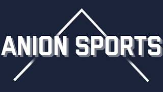 Anion Sports S2E10: MLB All Star Break Day 1