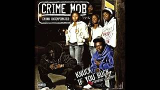 Watch Crime Mob Put Yo Hands Up video