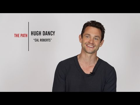 Emmy Quickie: How 'The Path' Star Hugh Dancy Got Fooled by His Own Performance