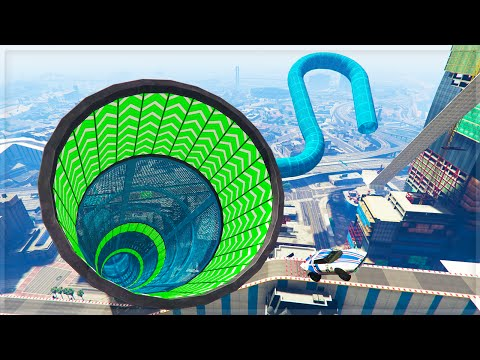 GUESS WHAT'S BACK!!! GTA 5 DLC (GTA 5 Online Funny Moments)