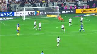 Corinthians 0 x 1 Cruzeiro   Copa do Brasil 2018 Final