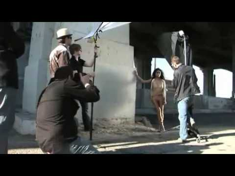 Michael Grecco - Guerilla shooting,  Los Angeles