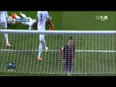 Real Madrid vs Barcelona 3-4 All Goals and FULL Highlights 720p HD EL CLASICO 2014