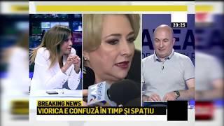Denise Rifai se ceartă cu Codrin Ștefănescu