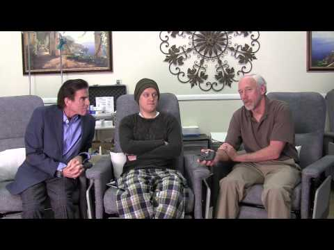 Treating Metastatic Testicular Cancer to Brain and Lung - Dean Silver, M.D., M.D.H.