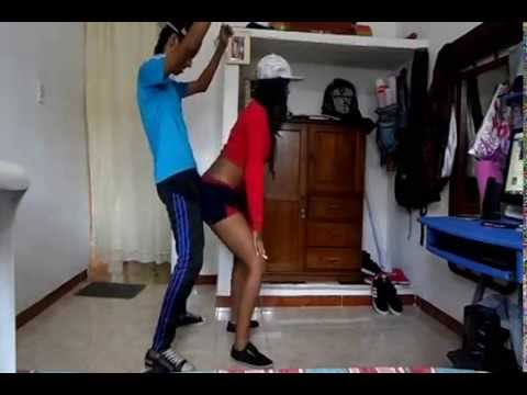 Red Nose Sage The Gemini NEW DANCE TWERK By: Anthony Montaño