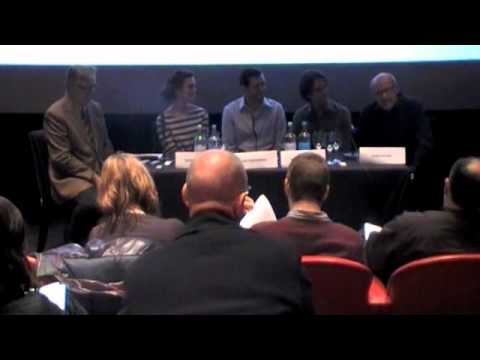Tangled UK Press Conference Part 1