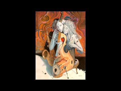 Klaus Schulze - The Cello