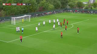 2019 10 02 Youth League Rennes Brodarac 2 1