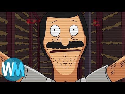 Top 10 Funniest Bobs Burgers Moments