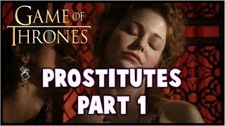 Ladies of the Night: Game of Thrones Part 1