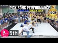 「RPD」 K-Pop Random Play Dance in Korea (5th PICK SONG PERFORMANCE) 제5회 픽송퍼포먼스