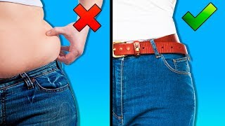34 GREAT FASHION LIFE HACKS