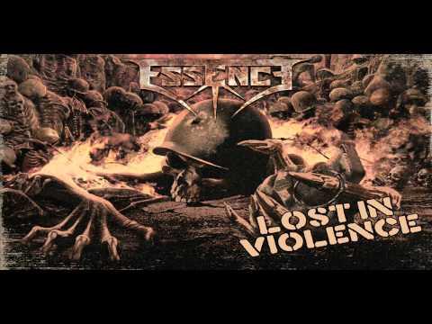 Essence - Trace Of Terror